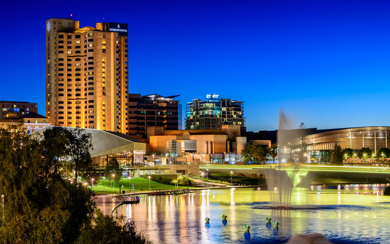 Adelaide eAccommodation