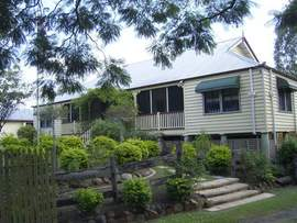 Thornton Country Retreat - eAccommodation