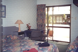 Amaroo Motor Inn - eAccommodation