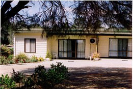 Casuarina Cabins - eAccommodation