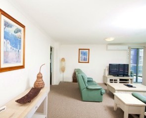 Sails Apartments - eAccommodation