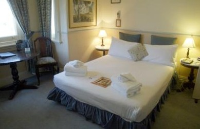 The Hughenden Boutique Hotel - eAccommodation