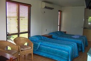 August Moon Caravan Park - eAccommodation