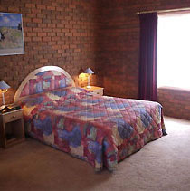 The Charles Sturt Motor Inn - eAccommodation