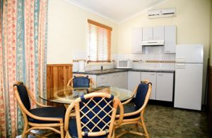 Dunleith Tourist Park - eAccommodation