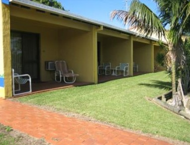 The Nambucca Motel - eAccommodation