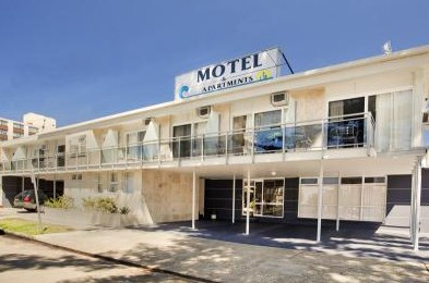 Manly Oceanside Accommodation - eAccommodation