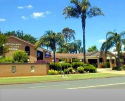 Jacaranda Place Motor Inn - eAccommodation