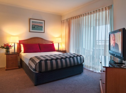 Medina Executive James Court Canberra - eAccommodation
