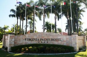 Brisbane International - Virginia - eAccommodation