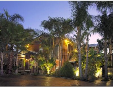 Ulladulla Guest House - eAccommodation