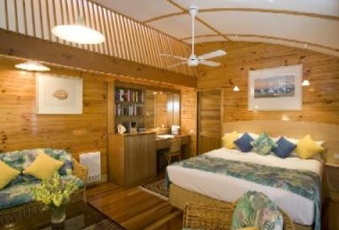 Kims Beach Hideaway - eAccommodation