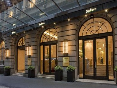 Radisson Plaza Hotel Sydney - eAccommodation