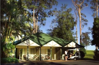 Bonville International Golf Resort - eAccommodation