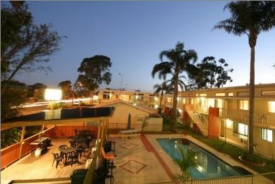 Kelanbri Holiday Apartments - eAccommodation