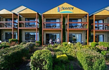 Seaview Motel  Apartments - eAccommodation