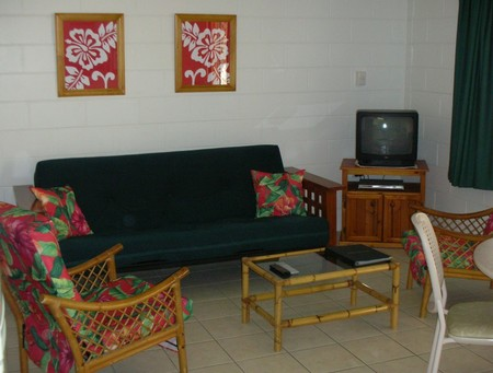 Palm View Holiday Apartments - eAccommodation