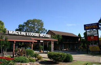 Maclin Lodge Motel - eAccommodation