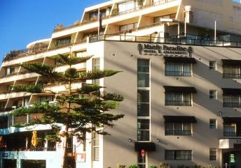 Manly Paradise Motel And Apartments - eAccommodation