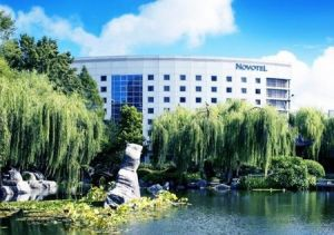 Novotel Rockford Darling Harbour - eAccommodation