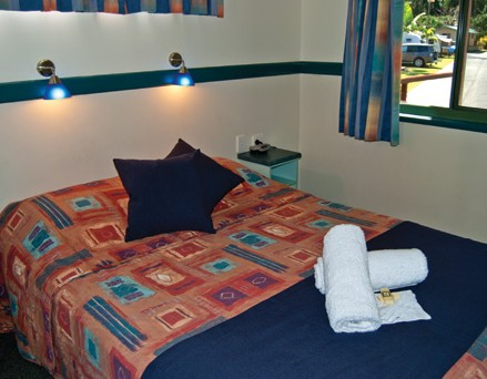 BIG4 Cairns Crystal Cascades Holiday Park - eAccommodation