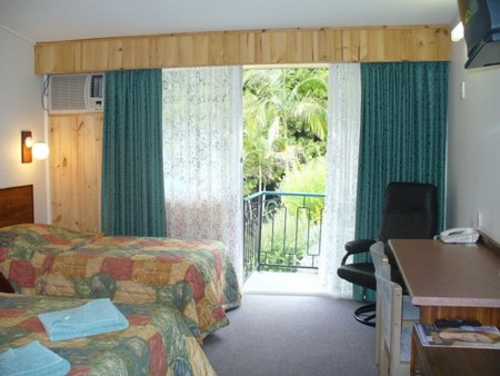 Coachman Motel - eAccommodation