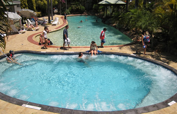 Karrinyup Waters Resort - eAccommodation