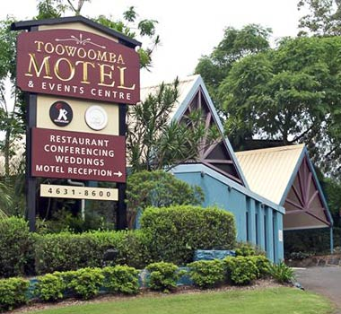 Toowoomba Motel - eAccommodation