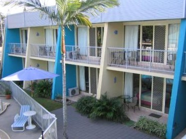 Yamba Sun Motel - eAccommodation