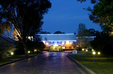 Campbelltown Colonial Motor Inn - eAccommodation
