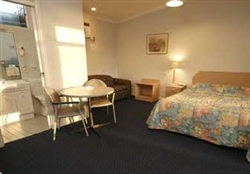 Orange Motor Lodge - eAccommodation