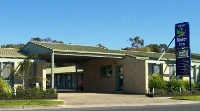 Anglesea Motor Inn - eAccommodation