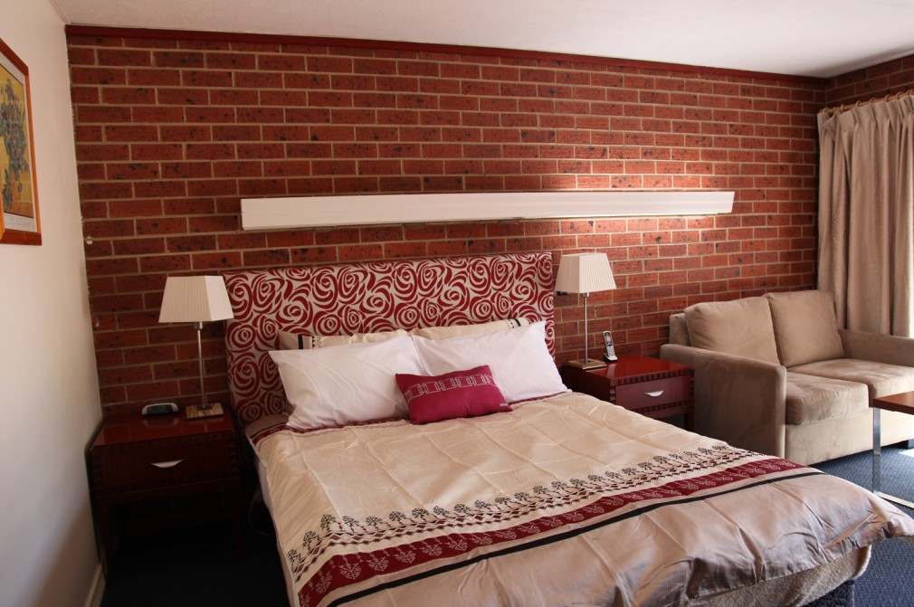 Carnegie Motor Inn and Serviced Apartments - eAccommodation