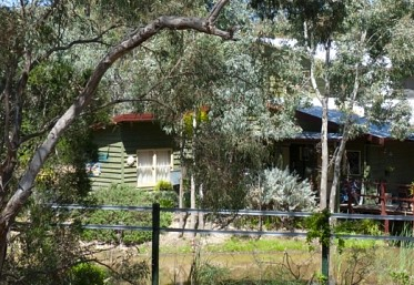 Emu Holiday Park - eAccommodation