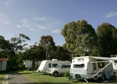 Big4 Anglesea Holiday Park - eAccommodation