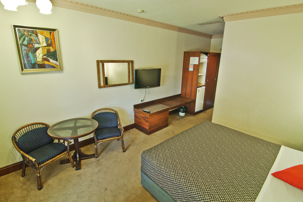 Heritage Country Motel - eAccommodation