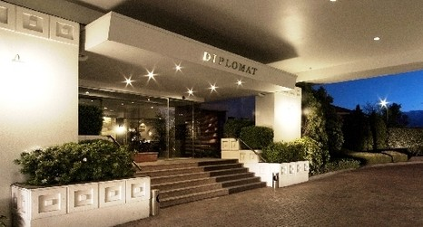 The Diplomat Hotel - eAccommodation