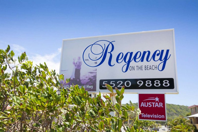 Regency On The Beach - eAccommodation