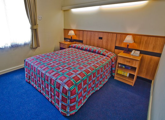 Comfort Hotel Perth City - eAccommodation