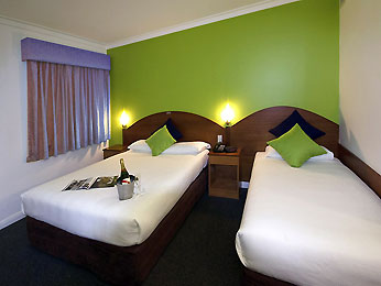 Ibis Styles Perth - eAccommodation