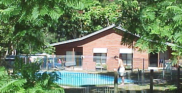 Glass House Mountains Holiday Village - eAccommodation
