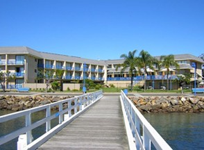 Mariners On The Waterfront - eAccommodation