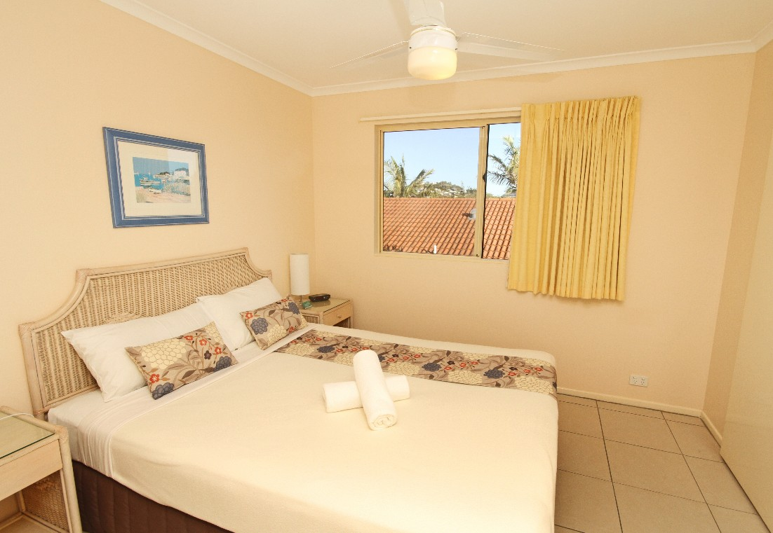 Coolum Beach Getaway Resort - eAccommodation