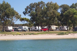 Streaky Bay Foreshore Tourist Park - eAccommodation