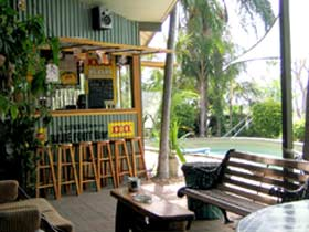 Backpackers By The Bay - eAccommodation