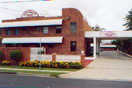 Aspley Pioneer Motel - eAccommodation