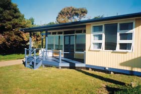 Eskavy Beach House - eAccommodation