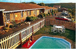 Port Campbell Motor Inn - eAccommodation