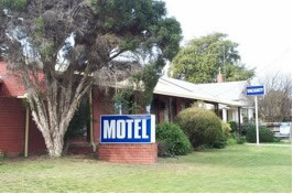 St Arnaud Country Road Inn - eAccommodation