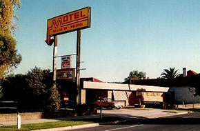 Motel Wellington